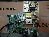 Телевизор Saturn LED 32A на запчасти, фото 1