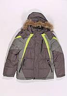 Куртка зимняя для мальчиков (146-170), фото 1