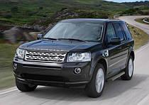 Land Rover Freelander 2006-2015