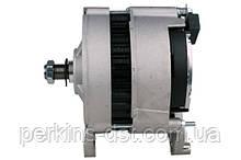 2871A160 Генератор 12V 65A для двигателя Perkins 1004