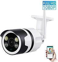 ✅ Камера видеонаблюдения CAMERA CAD 7010 WIFI на стену, потолок | камера відеоспостереження (Гарантия 12 мес)