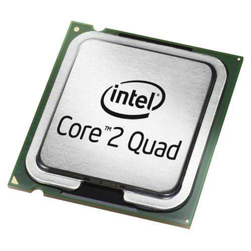 Гарантия! Intel Core 2 Quad Q9300, б/у