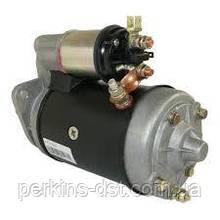Стартер 3763362M91, 3763362M92, 3763362M93 для двигуна Perkins
