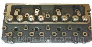ZZ80159, ZZ80176 Головка блоку циліндрів Perkins 4.236