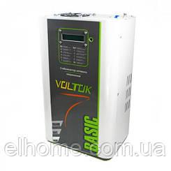 Стабілізатор напруги Voltok Basic plus SRKw9-6000