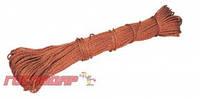 Господар Шнур кордовый крученый Ø 6,0 мм 50 м, Арт.: 92-0478