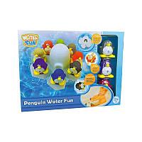Набор для ванной 23003 пингвины