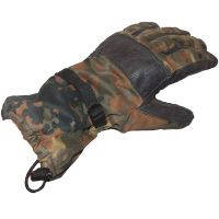Перчатки зимние BW флектарн.