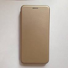 Чехол Meizu M5 Note Level Gold