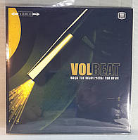 CD диск Volbeat - Rock The Rebel, Metal The Devil, фото 1