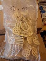 Дюбель зонт 10х200 для крепления минеральной ваты с пластиковым гвоздём, фото 1