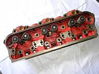 Головка цилиндров ЯМЗ-236 нового образца
