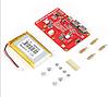 Power Bank UPS V2 3800mAh 5V 3A для Raspberry Pi