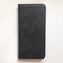 Чехол Meizu Note 8 Black TPU Magnet