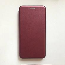 Чехол Meizu Note 9 Level Marsala