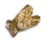 Перчатки кожаные DDPM. Англия., фото 1
