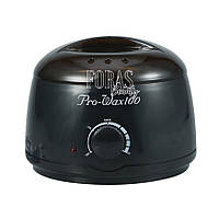 Воскоплав баночный Pro Wax 100 Black