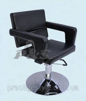 Парикмахерское кресло Фламинго 3 на гидравлике