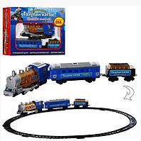 Детская железная дорога 70144 611