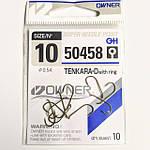 Крючки Owner Tenkara-D 50458