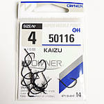 Крючки Owner Kaizu 50116