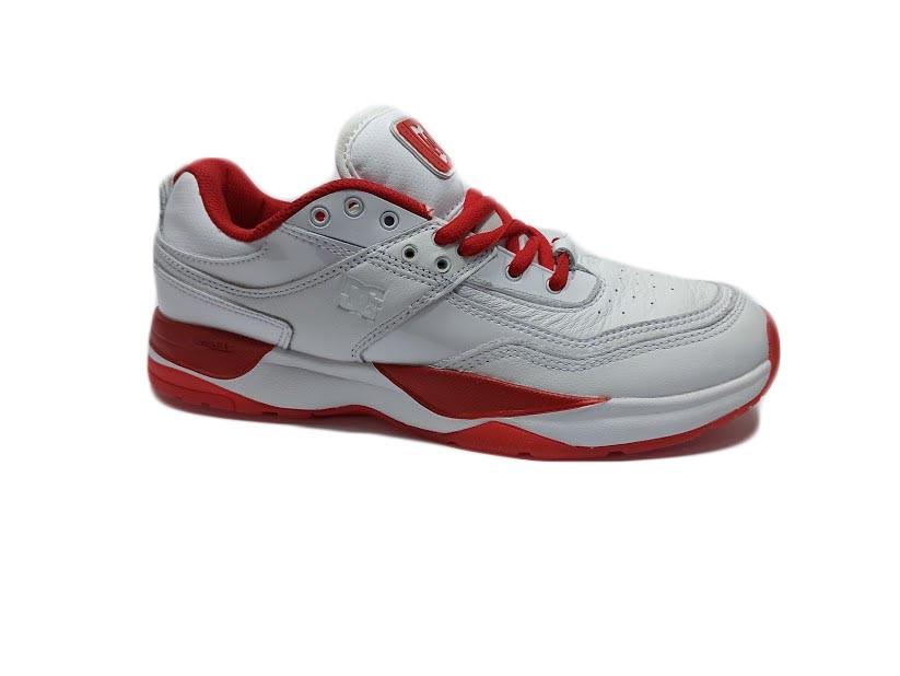 Кроссовки мужские  DC Shoes USA ADYS700145