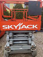 Ножничный подъёмник SKYJACK SJIII 4632