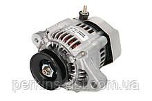 185046220 Генератор на двигатель Perkins 403D-11