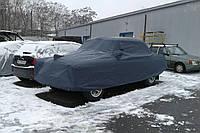 Чехол для автомобиля. Защита кузова от повреждений и коррозии