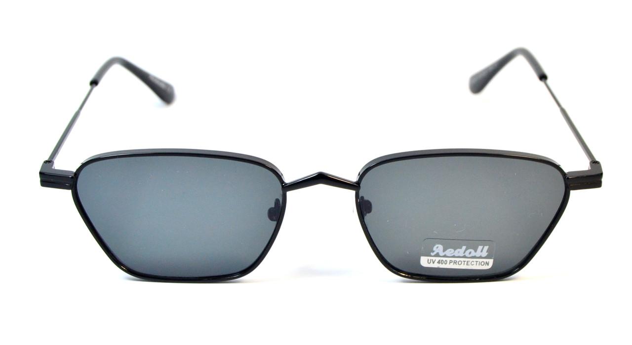 Стильные солнцезащитные очки (0256 С1)
