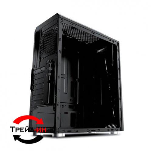 Корпус 1stPlayer F4-B1 Black