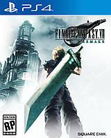 Final Fantasy VII Remake (Тижневий прокат запису)