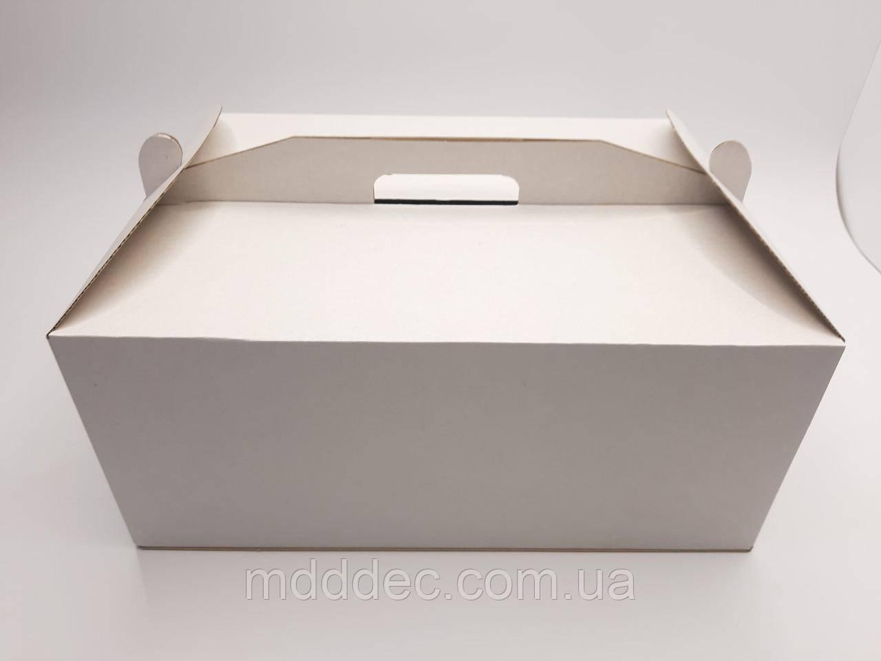 Коробка для тортов 310х410х180