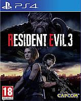 Resident Evil 3 (Тижневий прокат запису)