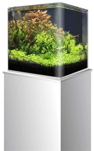 Аквариум AMTRA NANOTANK 20, панорамный, 18 л, 25*25*30 см, стекло 5 мм