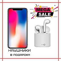 Мобильный телефон IPhone X