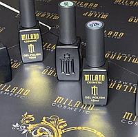 Гель-лаки Milano Cosmetic 10 ml в ассортименте (АКЦИЯ 4+1)