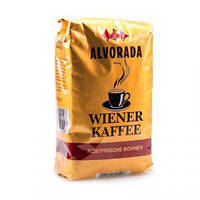 Кофе зерновой Alvorada Wiener, 500 г
