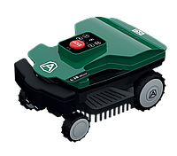 Газонокосилка-робот Hecht Ambrogio L15 Deluxe (h4t_Ambrogiol15deluxe)