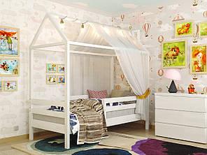 Детская кровать домик Джерри 80х190 см. ТМ Arbor Drev