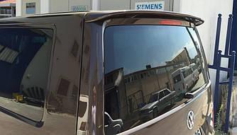 Спойлер козырек тюнинг VW T6 (ляда)