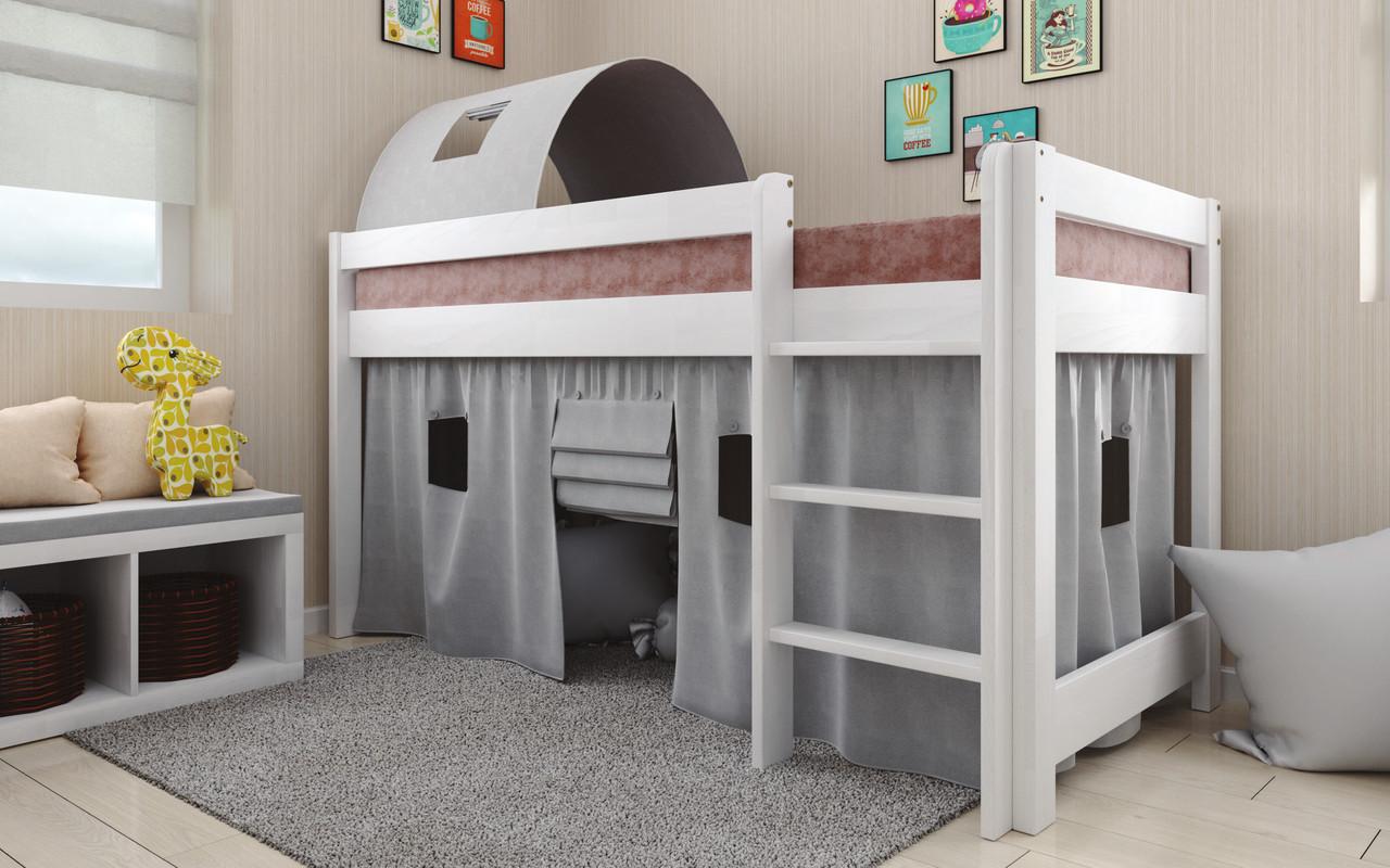 Детская кровать Адель ТМ Arbor Drev