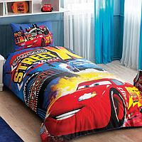 Детское постельное белье TAC  Disney Cars Nitroade