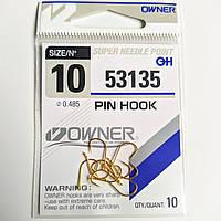 Крючки Owner Pin Hook 53135 №10