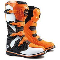 Кроссовые ботинки SCOYCO MBM001 Orange