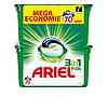 Капсулы для стирки универсального белья Ariel Pods 3 в 1 70 шт
