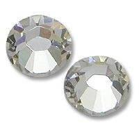 Камни Сваровски  50 шт, Crystal SS3