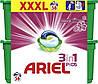 Капсули для прання універсального білизни Ariel Pods 3 в 1 56 шт