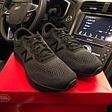🔥 Мужские кроссовки спортивные повседневные New Balance Fresh Foam Arishi v3 черные оригинальные, фото 6
