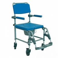 Кресло-каталка для душа и туалета Wave OSD NA WAVE